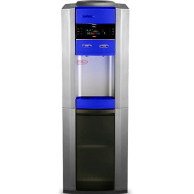 Кулер HotFrost V745 CST blue